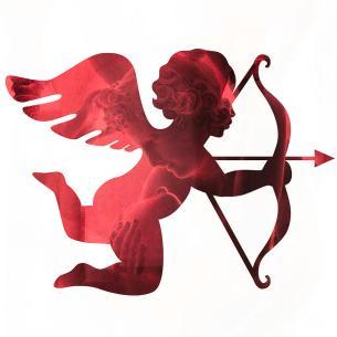 cupid-psyche-valentine-art-eros-psyche-valentine-cupid-with-arrow-print-red-valentine-art-kathy-fornal